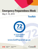Emergency Preparedness Week Toolkit
